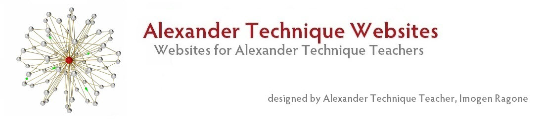 Alexander Technique Websites